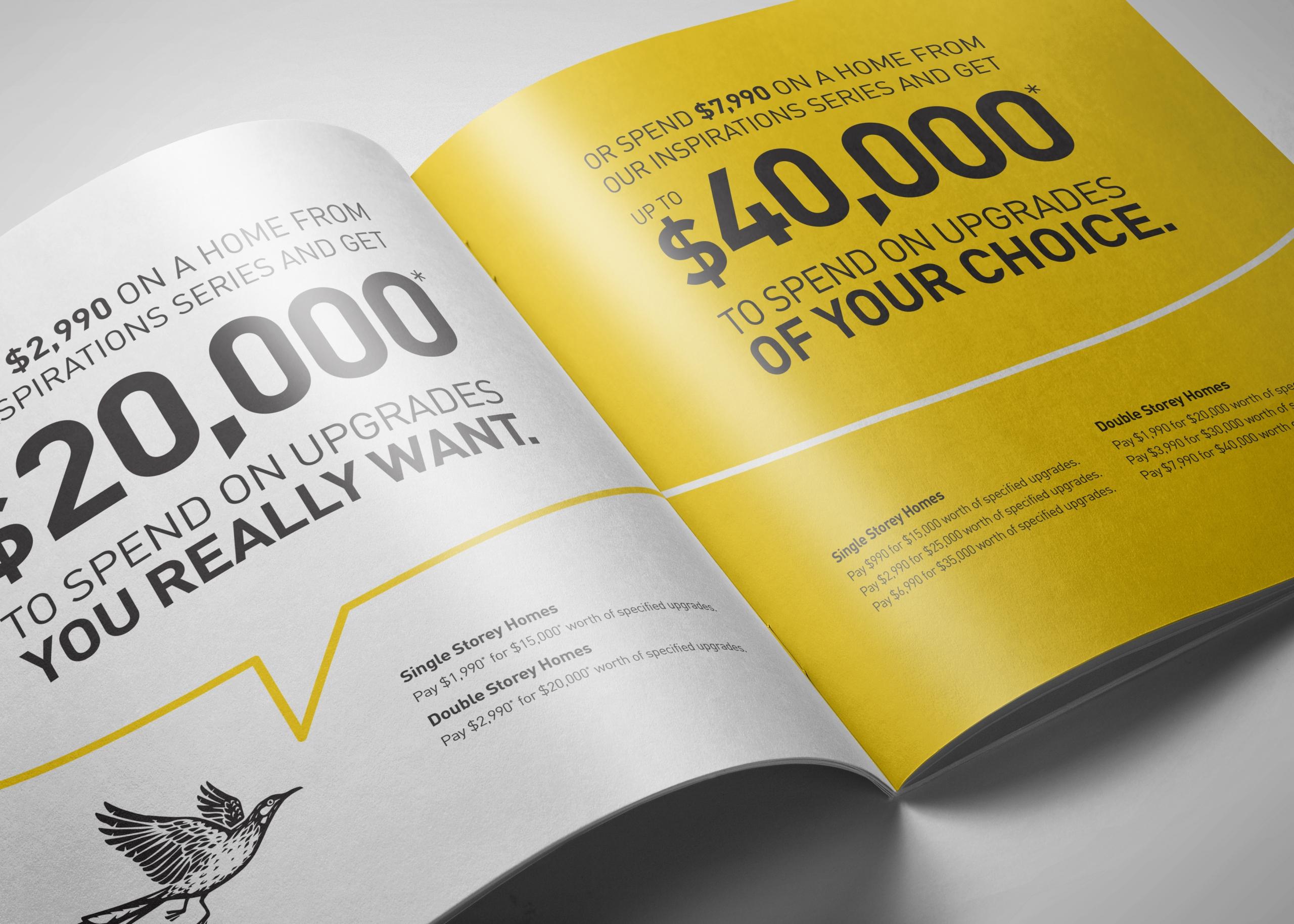 DFH January 2020 Promotion Main Brochure
