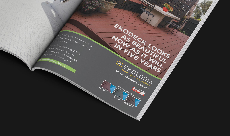 Ekologix magazine